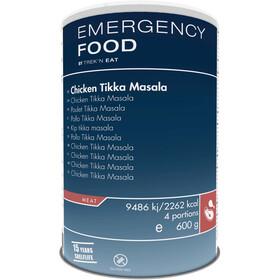 Trek'n Eat Emergency Food Can 600g, Chicken Tikka Masala